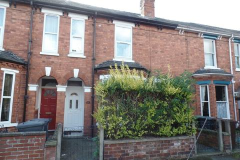 3 bedroom terraced house to rent - Richmond Road, Lincoln