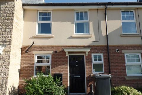 2 bedroom townhouse to rent - Appleby Way, Lincoln