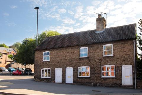 2 bedroom terraced house to rent - Beaumont Fee, Lincoln