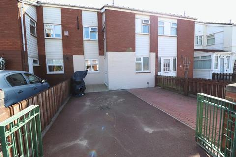 3 bedroom terraced house for sale - Miranda Place, Liverpool