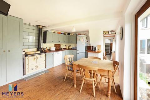 3 bedroom cottage for sale - Rectory Road, Broadmayne, DT2