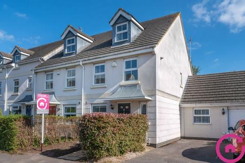 3 bedroom semi-detached house for sale - Alstone Mews, Cheltenham