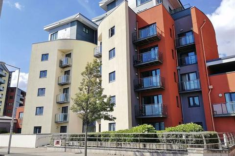 Studio for sale - South Quay Kings Road, Marina, Swansea
