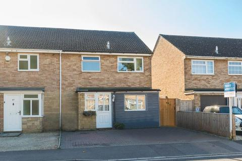3 bedroom semi-detached house for sale - Orchard Way, Bicester