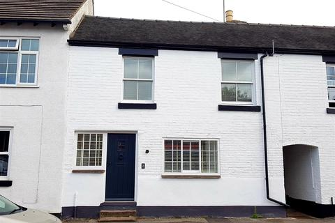 3 bedroom terraced house for sale - The Square, Mickleover, Derby