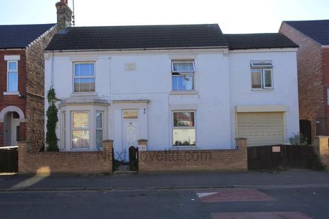 4 bedroom detached house for sale - Alexandra Road, Peterborough, PE1 3DL