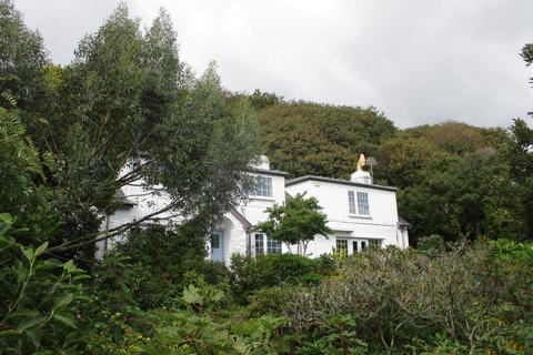 3 bedroom detached house for sale - Borth-Y-Gest, Porthmadog