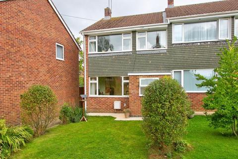 3 bedroom house for sale - Whitebeam Way, North Baddesley