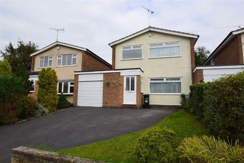 3 bedroom link detached house to rent - Kenilworth Road, Macclesfield