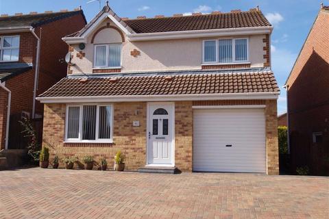 3 bedroom detached house for sale - Silverdale Road, Cramlington