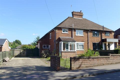 Plot for sale - Riding Lane, Hildenborough