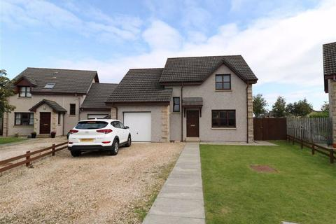 3 bedroom detached house for sale - Birnie Drive, Elgin