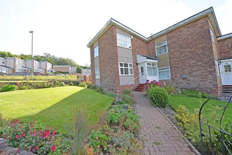 3 bedroom end of terrace house for sale - Troutbeck Gardens, Low Fell