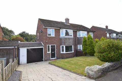 3 bedroom semi-detached house for sale - Cardigan Close, Macclesfield