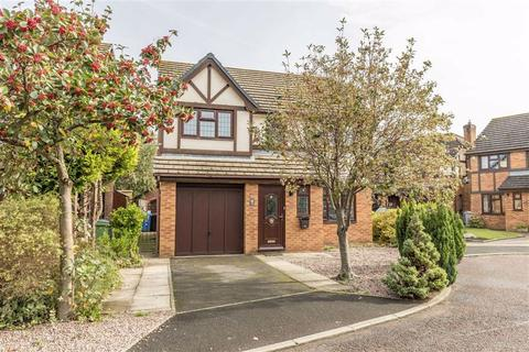 4 bedroom detached house for sale - St Davids Close, Sale
