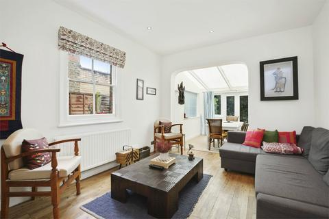 1 bedroom flat to rent - Thorney Hedge Road, Chiswick, W4