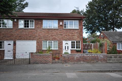 3 bedroom semi-detached house for sale - Charles Street, Newark