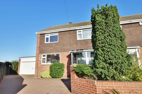 3 bedroom semi-detached house for sale - Rosedale Avenue, South Bents, Sunderland