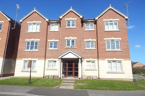 2 bedroom apartment to rent - Haydon Drive, Hadrian Village, Wallsend