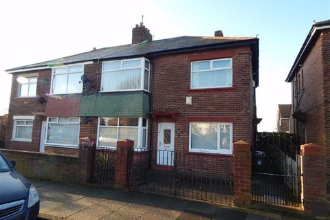 2 bedroom apartment for sale - Balkwell Avenue, North Shields, Tyne & Wear, NE29