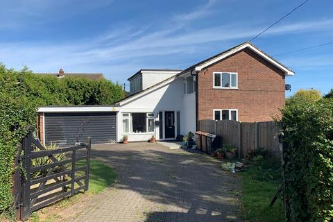 4 bedroom detached house for sale - Twitten Lane, Galleywood, Chelmsford, CM2