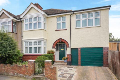 3 bedroom semi-detached house for sale - Manton Avenue, Hanwell, W7