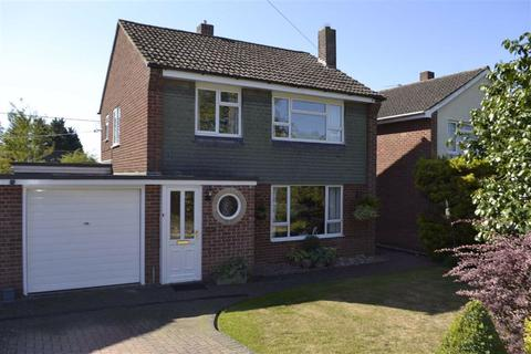 4 bedroom link detached house for sale - Bath Road, Thatcham, Berkshire, RG18