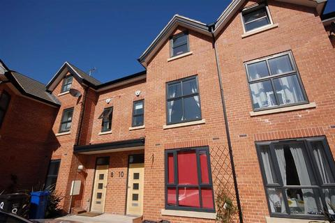 4 bedroom townhouse to rent - The Stable Yard, Withington, Manchester