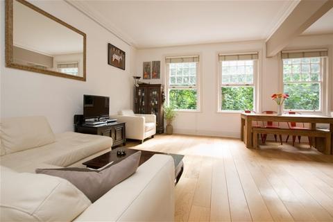 2 bedroom flat for sale - Bramham Gardens, South Kensington, London