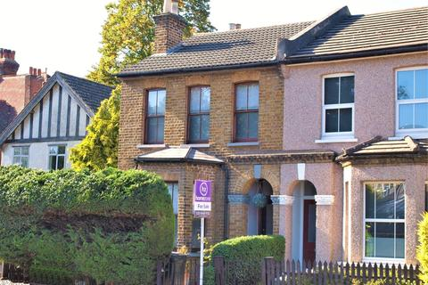 3 bedroom end of terrace house for sale - Westmoreland Road, Bromley South, BR2