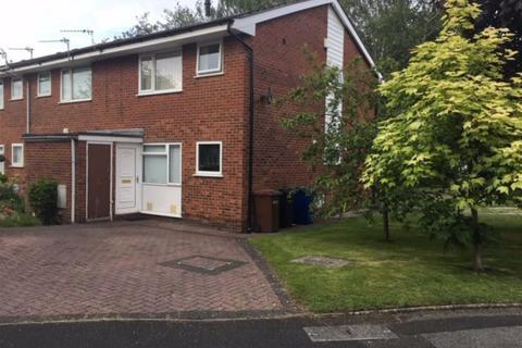 1 bedroom flat to rent - Berwick Avenue, Heaton Mersey