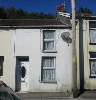 2 bedroom terraced house for sale - Fforchaman Road, Cwmaman, Aberdare