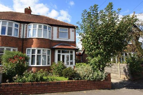 3 bedroom semi-detached house for sale - Merlyn Avenue, Sale