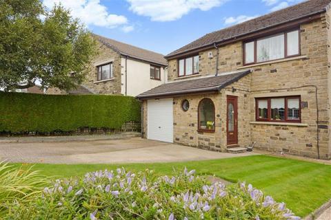 4 bedroom detached house for sale - Moorlands Road, Mount, Huddersfield, HD3