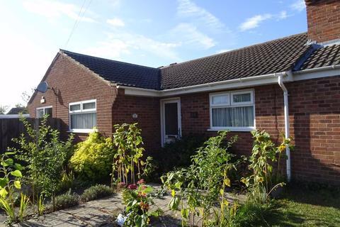 2 bedroom semi-detached bungalow for sale - Weston Close, Hinckley