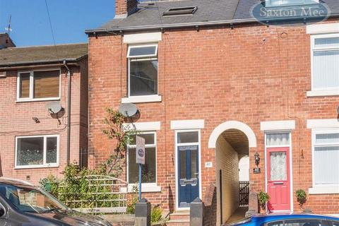 3 bedroom end of terrace house for sale - Cundy Street, Walkley, Sheffield, S6