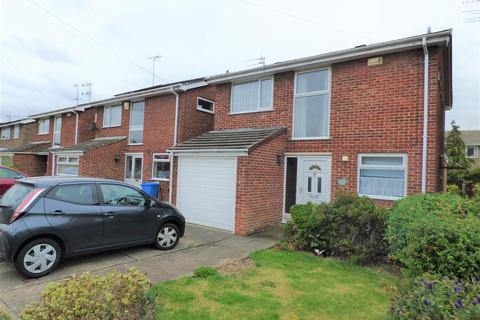 3 bedroom detached house for sale - Murrayfield Road, Hull