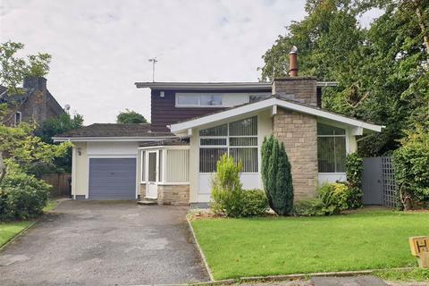 4 bedroom detached house to rent - Fulshaw Park South, WILMSLOW, WILMSLOW
