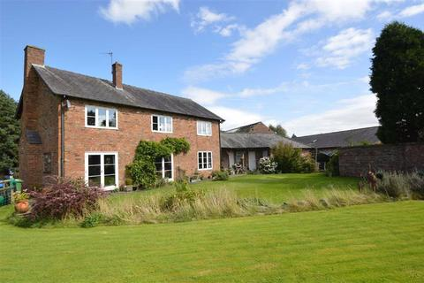 4 bedroom detached house to rent - Pexhill Road, HENBURY