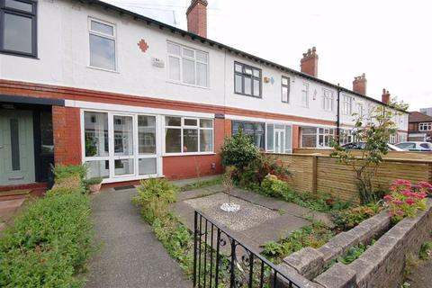 3 bedroom terraced house to rent - Bradwell Avenue, Manchester, M20