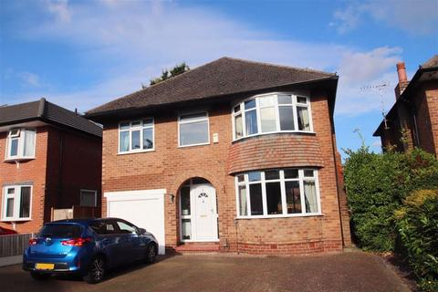 4 bedroom detached house for sale - Derwent Drive, Handforth
