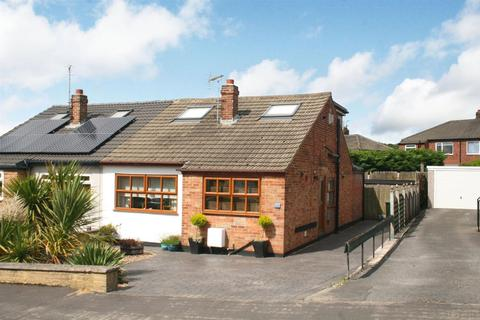 2 bedroom semi-detached bungalow for sale - Coppice Wood Crescent, Yeadon