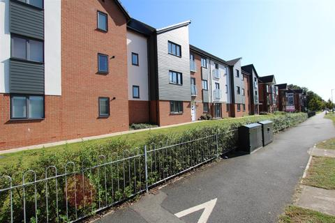 2 bedroom apartment to rent - Stokesay Close, Chelmsley Wood