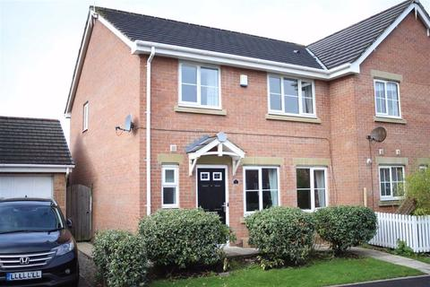 4 bedroom semi-detached house for sale - Albermarle Road, Lytham Quays, Lytham