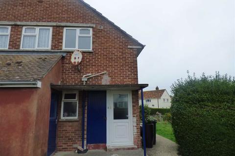 1 bedroom maisonette for sale - Leeds Crescent, Weymouth, Dorset