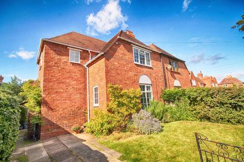 3 bedroom semi-detached house for sale - Milton Road, St Marks, Cheltenham, GL51