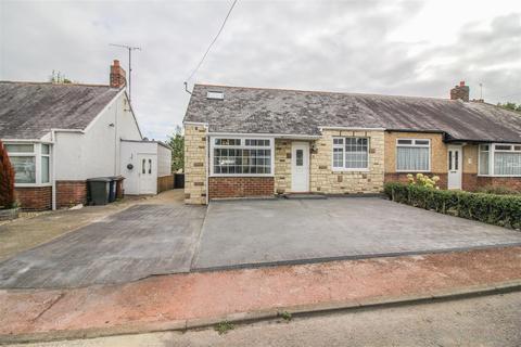 3 bedroom semi-detached bungalow for sale - Brunton Avenue, Newcastle Upon Tyne