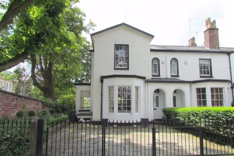 4 bedroom house to rent - East Downs Road, Bowdon, Bowdon Altrincham