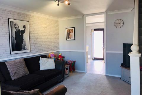 2 bedroom terraced house to rent - Shearwood Crescent, Crayford, Dartford, DA1