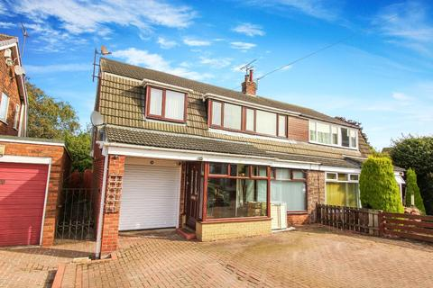 4 bedroom semi-detached house for sale - Staward Avenue, Seaton Delaval, Whitley Bay